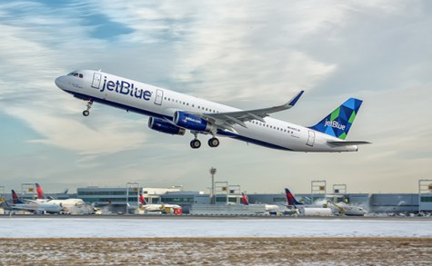 RFT 125: jetBlue Gateway Select Program