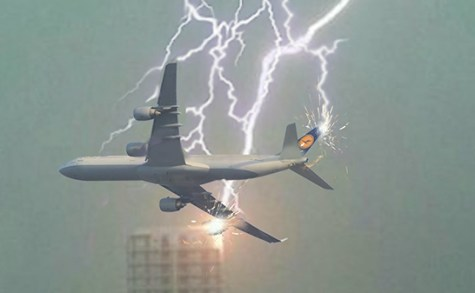 RFT 130: Aircraft Lightning Strikes
