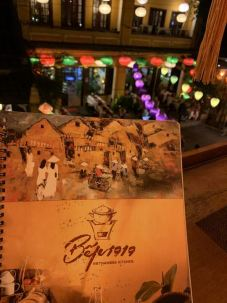 where to eat Hoi An