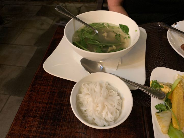 where to eat da nang