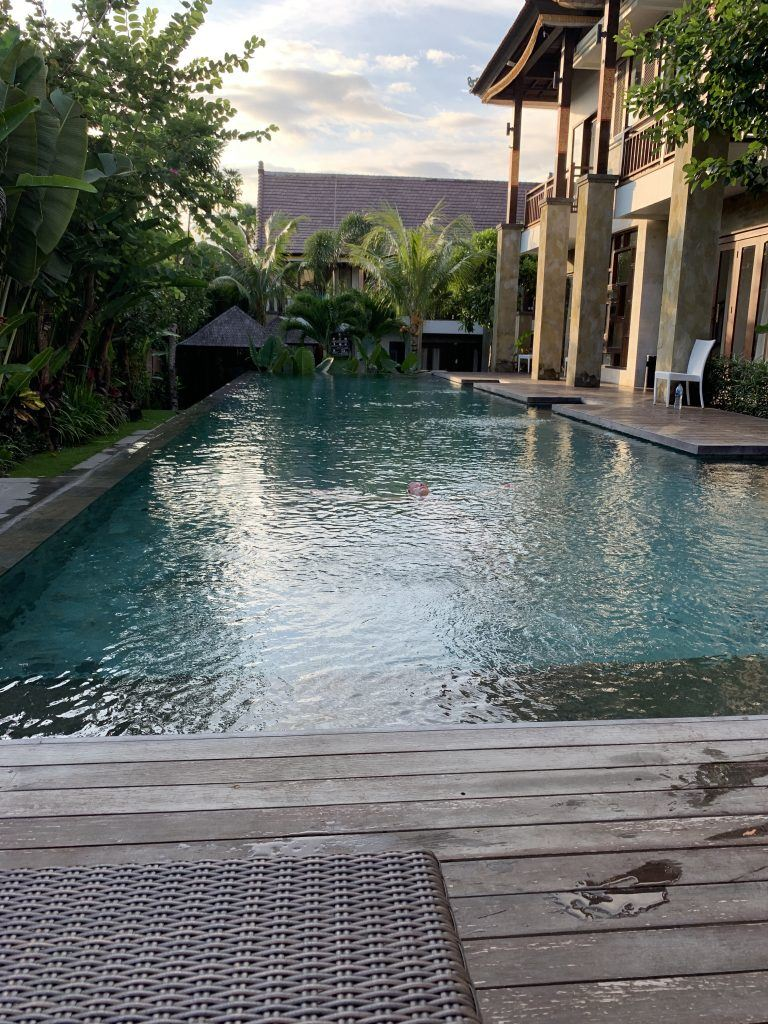 What to do in Canggu Bali for 48 Hours