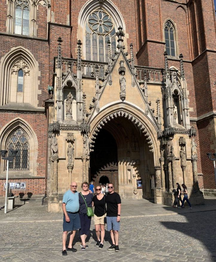 What to do in Wroclaw Poland for Two Days