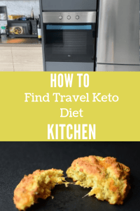 How to find travel keto diet kitchen