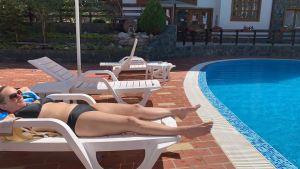 Belvedere Pool Bansko Bulgaria