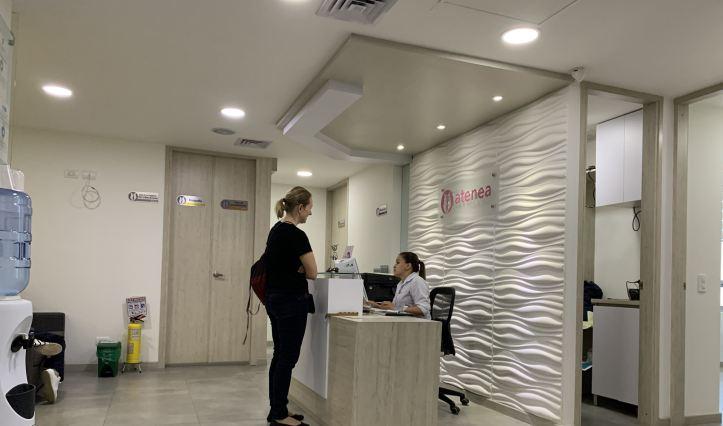 Medical Tourism Medellin Mammography