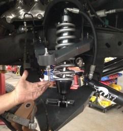 readylift chevy silverado 1500 off road suspension kit [ 2410 x 2412 Pixel ]