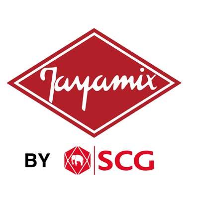 Logo Jayamix SCG
