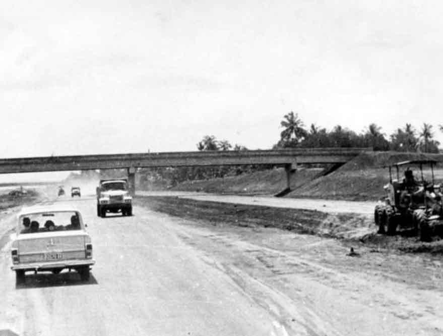 Sejarah Singkat Jalan Tol di Indonesia