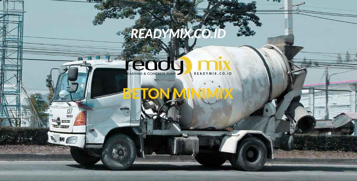 Harga Ready Mix Beton Cor Jayamix Per M3 2021 Jual Minimix Standar