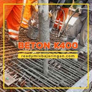 Beton K400