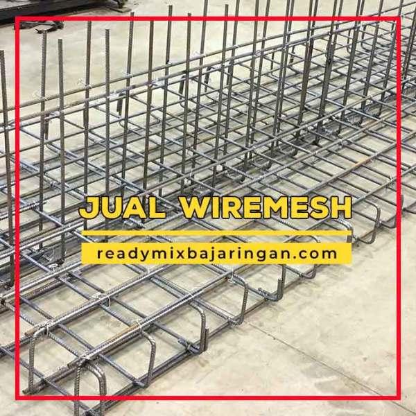 Wiremesh Rebar
