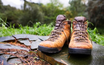 Are You Ready Series: Essential Footwear