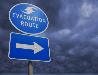 Are You Ready Series: Emergency Evacuations