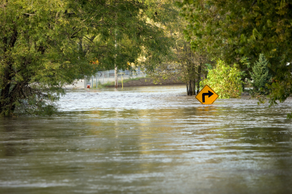 Are You Ready Series: Floods and Flash Flooding