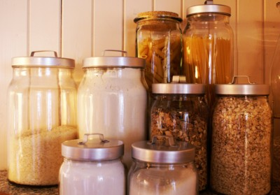 Long-Term Food Storage Guidelines