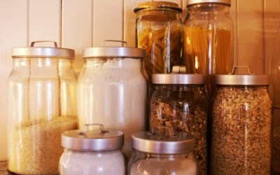 Are You Ready Series: Best Practices For Long Term Food Storage