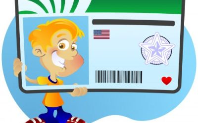 Child Safety: Keep Kids Safe With Emergency ID Cards
