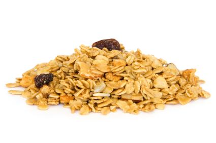Simple Snacks: Homemade Granola