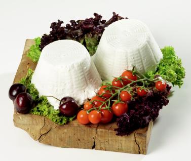 Fresh Farm Cheese in 4 Easy Steps