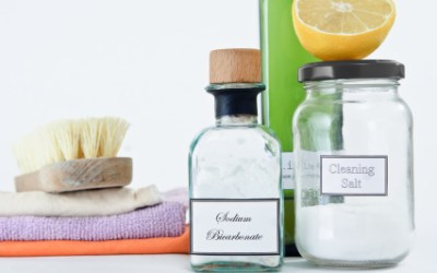 7 Kitchen Essentials That Deserve To Be On Your Preparedness Shelves