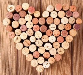 7 Ways to Re-Use Wine Corks