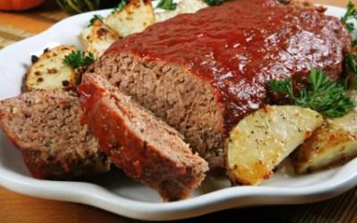 Pantry Cooking: Using Potato Flakes