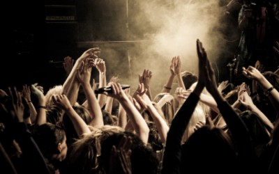 5 Ways I Used Prepper Know-How at a Rock Concert