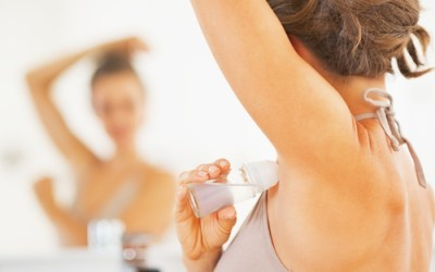 5 Toxic Chemicals Hiding in Your Deodorant