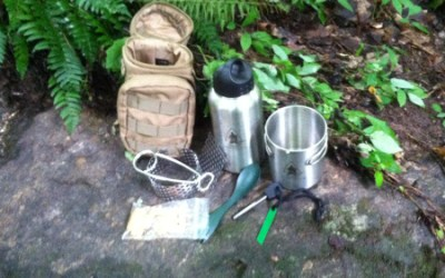 Must-Have Survival Kit Items That Won't Require a Mule for Conveyance