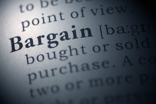 Self Reliance 101: Learn How to Spot a Bargain