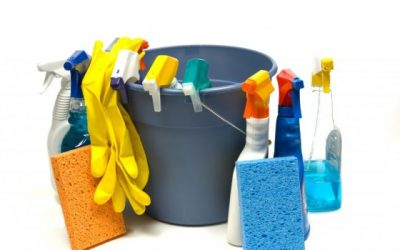 Homemade Natural Cleaners Should Be Included In Emergency Preps