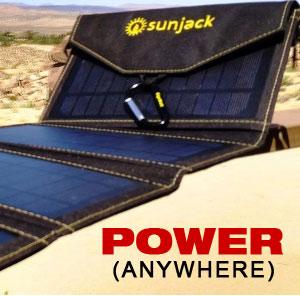 Power Anywhere: SunJack Review