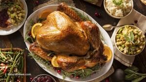 Thanksgiving-Food-Whole-Turkey