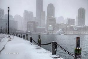 Snow-Blizzard-Boston-City