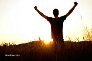 Happy-Man-Freedom