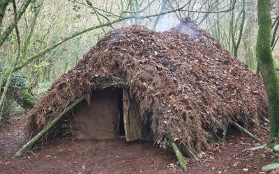 3 of the Easiest Survival Shelters for 'SHTF Scenarios'