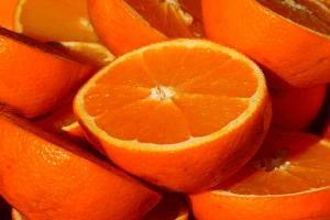 orange public domain
