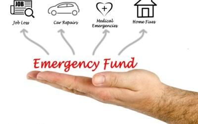5 Simple Ways to Grow an Emergency Fund