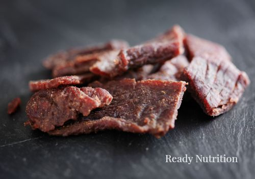 "Ask Tess: Can I Still Eat Beef Jerky With ""White Stuff"" On It?"
