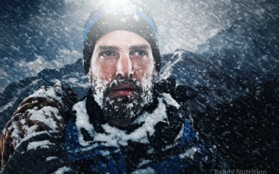 Frostbite: How To Survive Winter's Unrelenting Brutality