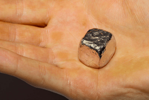 The One Precious Metal Investment You've Probably Never Heard Of