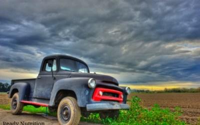 PreparednessAdvantages ofHolding on to Your Older Vehicle