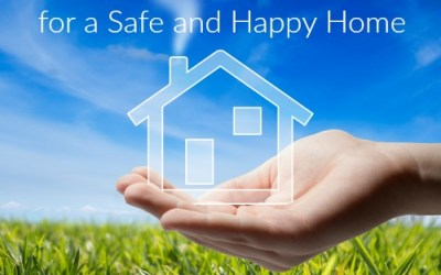 Summer Checklist for a Safe and Happy Home
