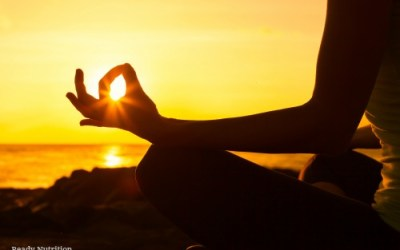 The Synergistic Effects of Meditation + Exercise on Depression