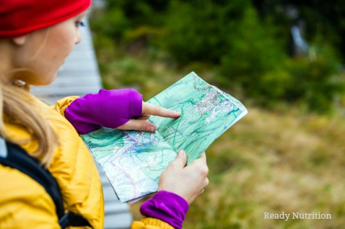 Finding Your Way: Land Navigation Series, Part 1 – The Pace Count