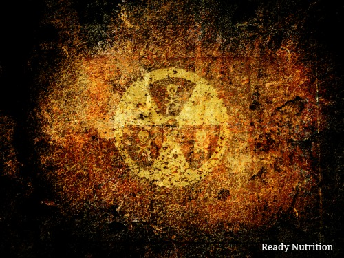 5 Foods that Help to Naturally Prevent Radiation Poisoning