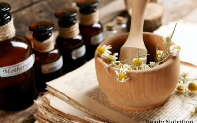 Natural Medicine: How to Make Your Own Tinctures, Part 1