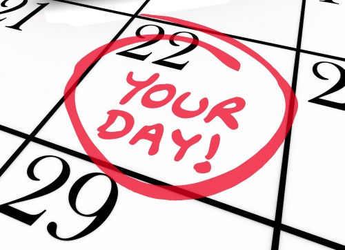 """How A """"Drop-Everything"""" Day Can Revolutionize Your Productivity"""