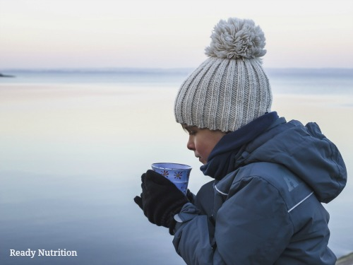Why Drinking More Water During Winter Is Crucial to Your Survival