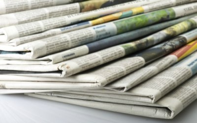 5 Sustainable Ways to Repurpose Newspapers